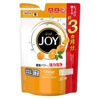 P&G ハイウォッシュ ジョイ オレンジピール成分入り 詰替 490g 食洗機用