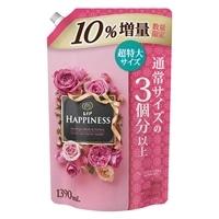 【数量限定】P&G レノア ハピネス アンティークローズ&フローラルの香り 特大 増量 1390ml