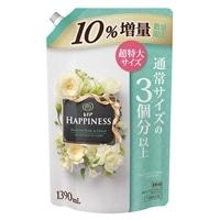【数量限定】P&G レノア ハピネス プリンセスパール&ドリームの香り 超特大 1390ml 衣料用柔軟剤 つめかえ用