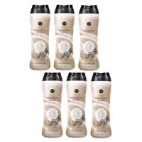 【ケース販売】P&G レノア オードリュクス アロマジュエル イノセントビジュの香り 520ml×6個 柔軟剤