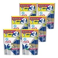 【ケース販売】PG アリエール パワーGB3D Uジャンボ52個×6