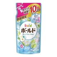 P&G ボールド 液体 アクアピュアクリーンの香り 790g つめかえ用 洗濯洗剤