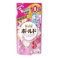 【数量限定】P&G ボールド 液体 アロマティックフローラル&サボンの香り 790g つめかえ用 洗濯洗剤