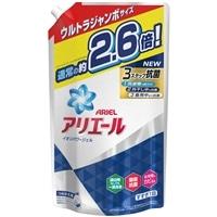 P&G アリエール ジェル つめかえ用 1.9kg 洗濯洗剤