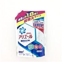 P&G アリエール ジェル サイエンスプラス つめかえ用 1.26kg 洗濯洗剤