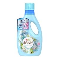 P&G ボールド 液体 アクアピュアクリーンの香り 本体 850g 洗濯洗剤
