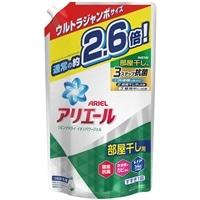 【数量限定】P&G アリエール リビングドライ イオンパワージェル 詰替 1.9kg