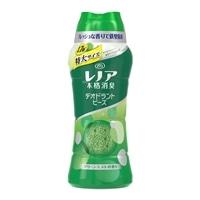【数量限定】P&G レノア 本格消臭 デオドラントビーズ グリーンミストの香り 本体 特大 885ml