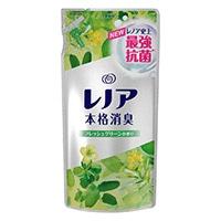 レノア 本格消臭 フレッシュグリーンの香り 詰替用 450ml 柔軟剤