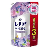 【数量限定】レノア 本格消臭 柔軟剤 詰替超特大 リラックスアロマの香り 1320ml