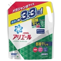 P&G アリエール リビングドライ イオンパワージェル サンシャインフレッシュの香り メガジャンボ 2.4kg