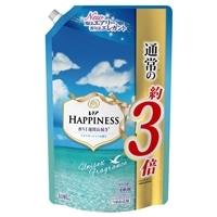 レノア ハピネス 柔軟剤 ユニセックスシリーズ アクアオーシャンの香り 詰替 超特大 1180mL