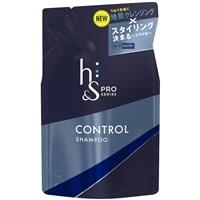 h&s for men シャンプー PRO Series コントロール 詰替 300mL