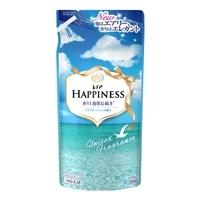 レノア ハピネス 柔軟剤 ユニセックスシリーズ アクアオーシャンの香り 詰替 400mL