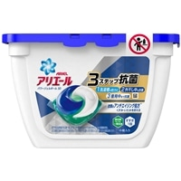 P&G アリエール パワージェルボール 3D 18個入 本体