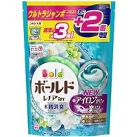 【数量限定】P&G ボールドジェルボール3D Pクリーン ウルトラジャンボ54個