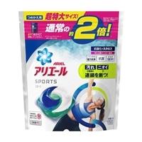 P&G アリエールジェルボール3D プラチナスポーツ つめかえ用 26個入り