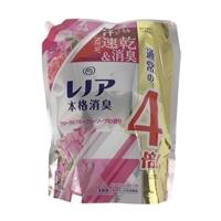 P&G レノア 本格消臭 フローラルフルーティーソープの香り 詰替 1800ml