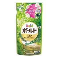 【数量限定】P&G ボールドジェル ユニセックス グリーンブリーズの香り 詰替 630g