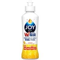 【数量限定】P&G ジョイ コンパクト ダブル除菌 スパークリングレモンの香り 本体 190ml