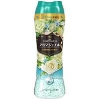 P&G レノアハピネス アロマジュエル エメラルドブリーズの香り 本体 520ml