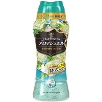【数量限定】P&G レノアハピネス アロマジュエル エメラルドブリーズの香り 本体 特大 885ml