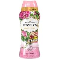 【数量限定】P&G レノアハピネス アロマジュエル ざくろブーケの香り 本体 特大 885ml