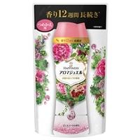 P&G レノアハピネス アロマジュエル ざくろブーケの香り つめかえ用 455ml