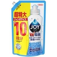 P&G ジョイ コンパクト ダブル除菌 微香 詰替 超特大ジャンボサイズ 1445ml