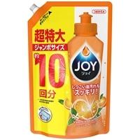 P&G ジョイ コンパクト バレンシアオレンジ 詰替 超特大ジャンボサイズ 1445ml