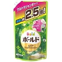 P&G ボールドジェル ユニセックス グリーンブリーズの香り 詰替 ウルトラジャンボサイズ 1.6kg