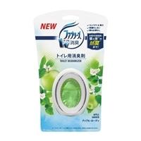 ファブリーズ Wダブル消臭 アップル・ガーデン トイレ用消臭・芳香剤 6ml
