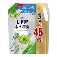 P&G レノア本格消臭 フレッシュグリーンの香り 詰替 ウルトラジャンボ 1870ml