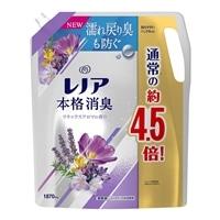 【数量限定】P&G レノア本格消臭 リラックスアロマの香り 詰替 ウルトラジャンボ 1870ml