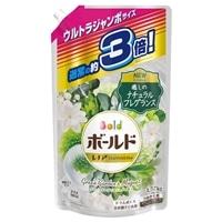 【数量限定】P&G ボールドジェル グリーンガーデン&ミュゲの香り 詰替 ウルトラジャンボ 1.77kg