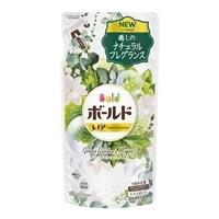 【数量限定】P&G ボールドジェル グリーンガーデン&ミュゲの香り 詰替 600g