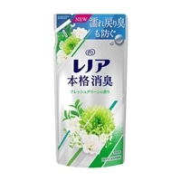 P&G レノア本格消臭 フレッシュグリーンの香り 詰替 420ml