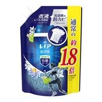 P&G レノア本格消臭 Sports 抗菌ビーズ クールリフレッシュの香り 詰替 760ml