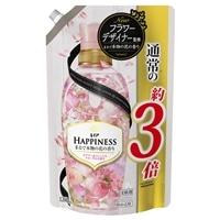 P&G レノアハピネス ラブリー&ジェントルフローラルの香り 詰替 特大 1260ml