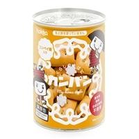 hokkaのカンパン保存缶