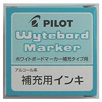 パイロット ボードマーカー補充インク黒 WBMA40RFB