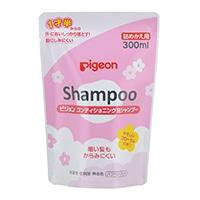 コンディショニング泡シャンプー フローラルの香り 詰替用 300ml