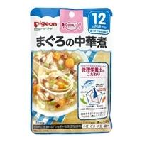 ピジョン 食育レシピ まぐろの中華煮 80g