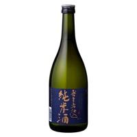 喜多方仕込 純米酒 720ml【別送品】