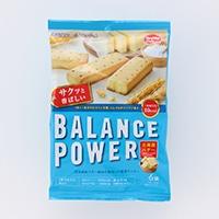 ハマダ バランスパワー バター風味 6袋