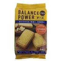 ハマダ バランスパワープラスチーズ 4袋入
