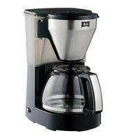 メリタ コーヒーメーカー ミアス ブラック MKM4101B