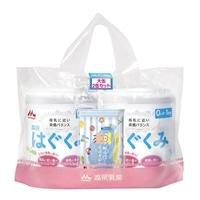森永 はぐくみ (大缶)2缶パック 粉ミルク