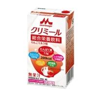 クリニコ クリミール りんごミルク味