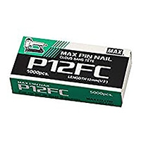 MAX ピンネイル P12FC